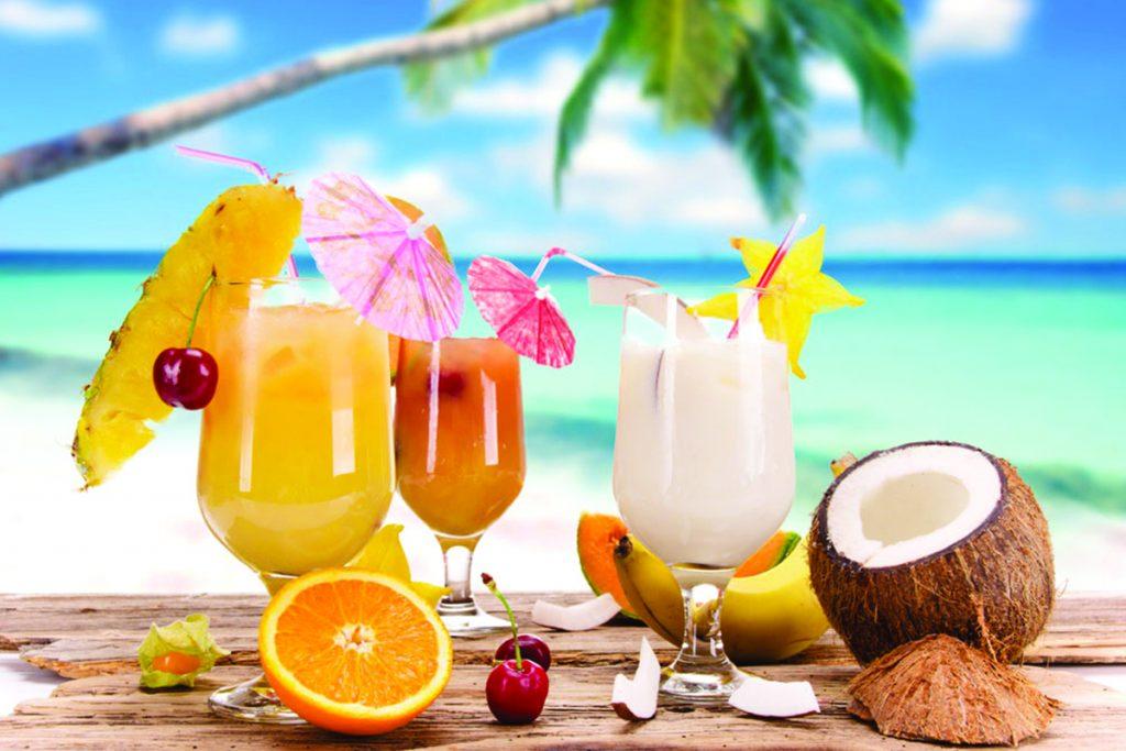 Mùa nắng nóng ăn uống thế nào để cơ thể khỏe mạnh