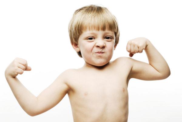 Trẻ thế nào gọi là suy dinh dưỡng?