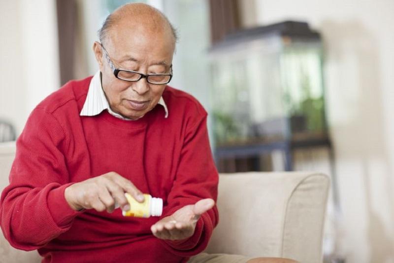 Bệnh mất ngủ ở người cao tuổi