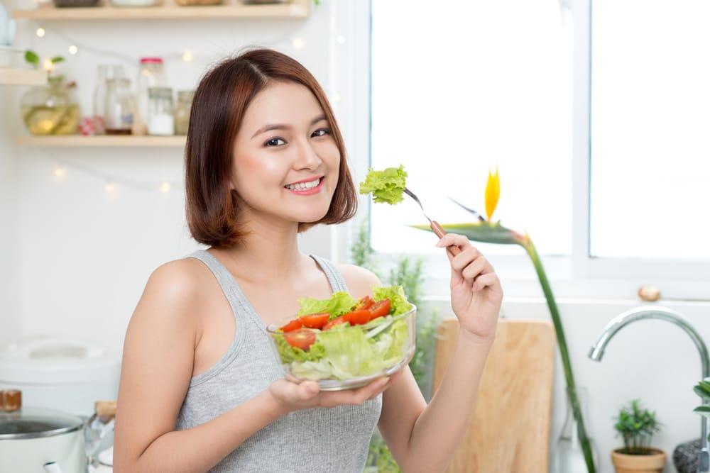 Giải pháp tối ưu hóa mang thai tự nhiên cho phụ nữ