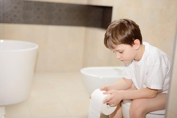 Hiểu biết về rối loạn tiêu hóa chức năng ở trẻ