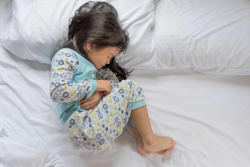 Những dấu hiệu rối loạn tiêu hóa và cách phòng tránh