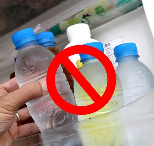 Để tái sử dụng đồ nhựa an toàn, cần biết điều gì?