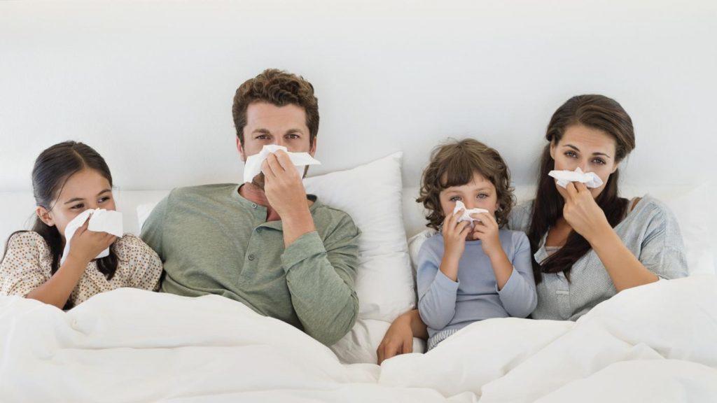Tiêm vắc-xin phòng cúm, những điều cần lưu ý