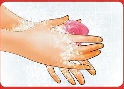 Rửa tay đúng cách phòng nCoV và các bệnh khác