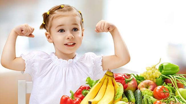Top 10 thực phẩm giúp tăng cường miễn dịch