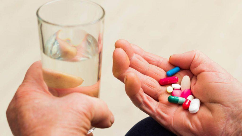 Những sai lầm khiến đau dạ dày tiến triển nặng hơn