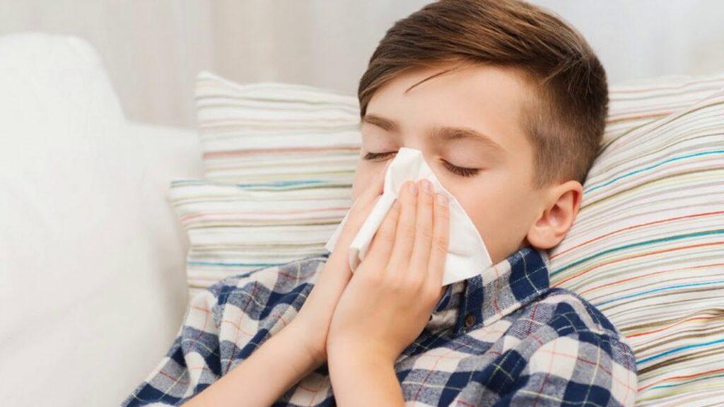 Đề phòng lây nhiễm virus cúm trong thời điểm đông xuân
